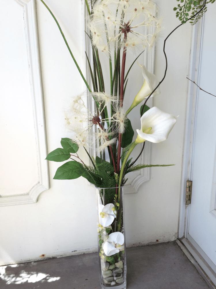 Bouquet artificiel 7